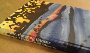 Skjaldur, rímur og ramsur. Orð og løg / Faroese Skjaldur and Rhymes. Lyrics and Melodies (2012)