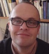 Sverker Hyltén-Cavallius. Foto: Hjalmar Hyltén-Cavallius.