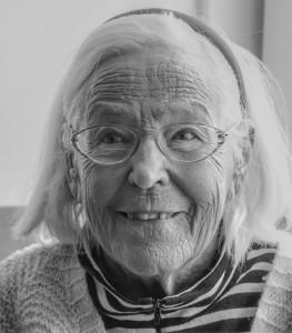 Gertrud Sundvik