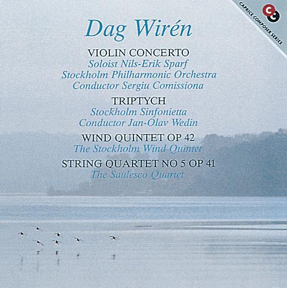 Violin Concerto Op.23