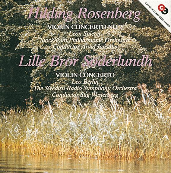 Rosenberg/Söderlundh CC-serien