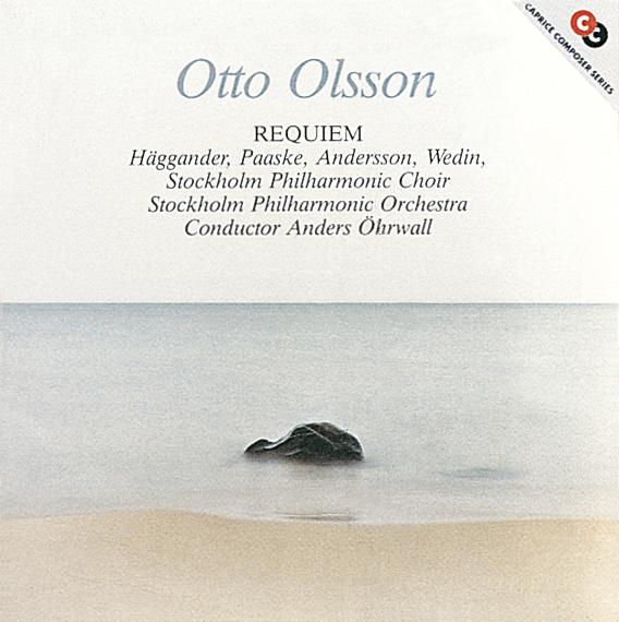 Otto Olsson Requiem CC-serien