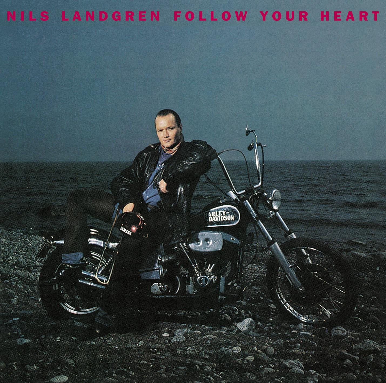 Nils Landgren Follow Your Heart