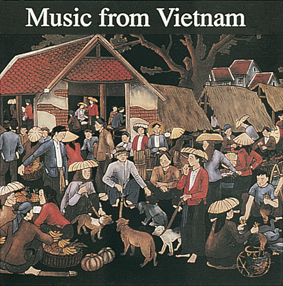 Music from Vietnam 1