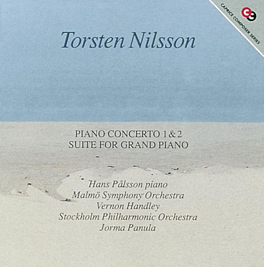Torsten Nilsson CC-Serien