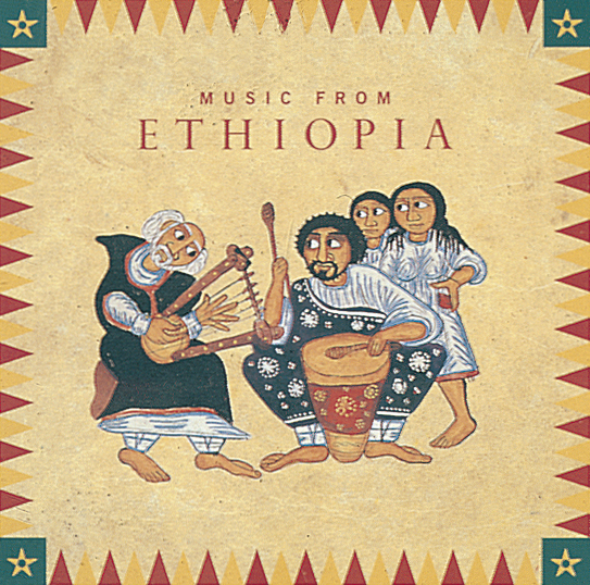 Music from Ethiopia