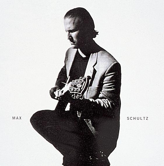 Max Schulz, guitar