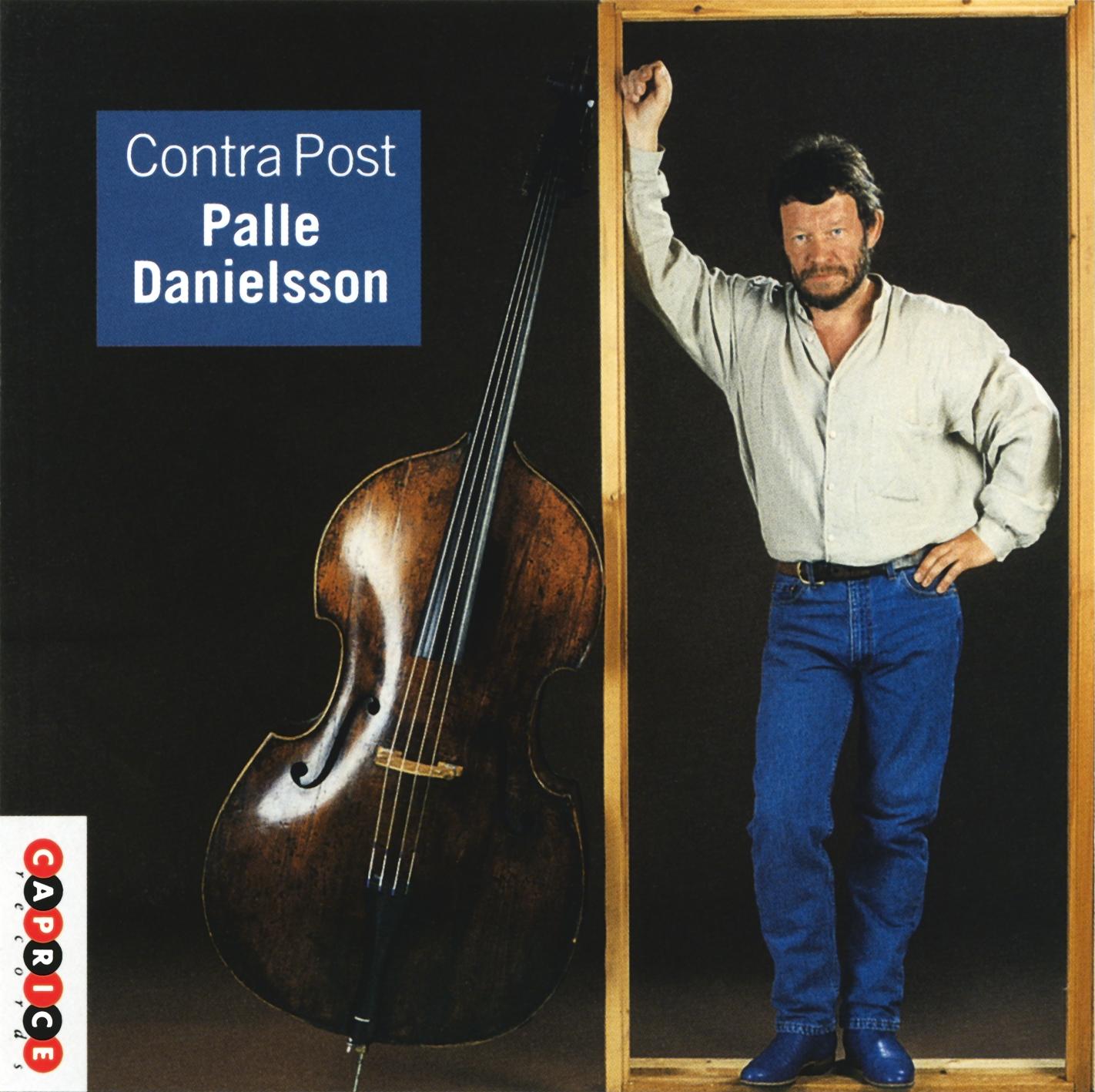 Palle Danielsson Contra Post