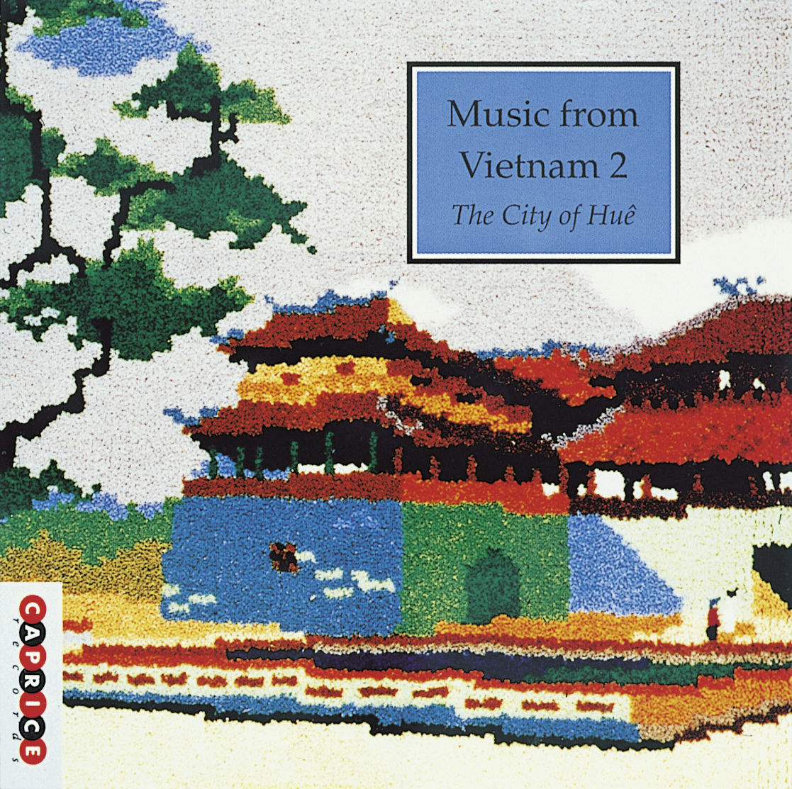 Music from Vietnam 2: Hué