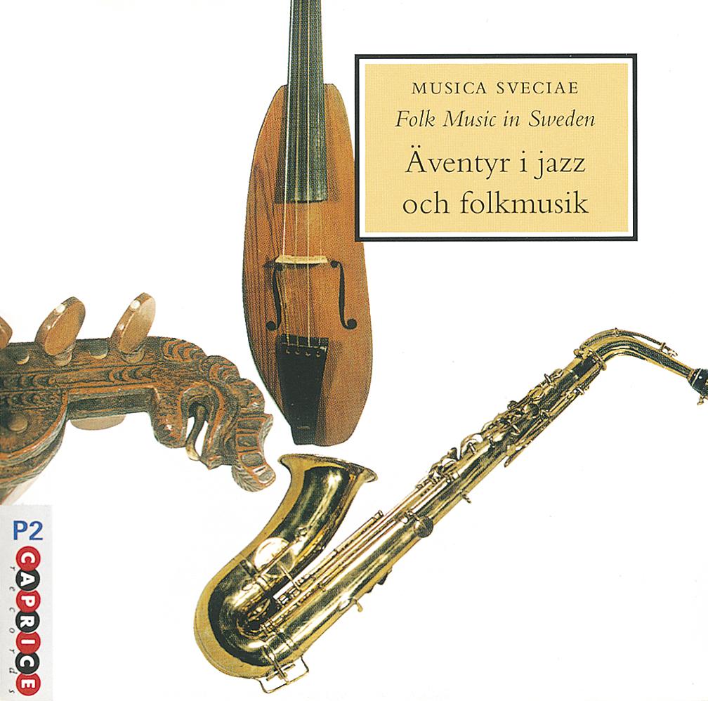 Äventyr i jazz och folkmusik