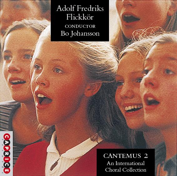 Adolf Fredriks Flickkör: Cantemus_2