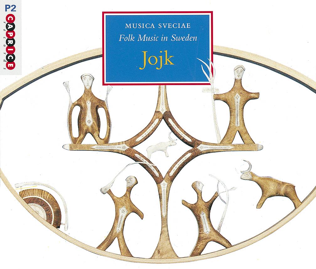 Jojk - en presentation av samisk folkmusik