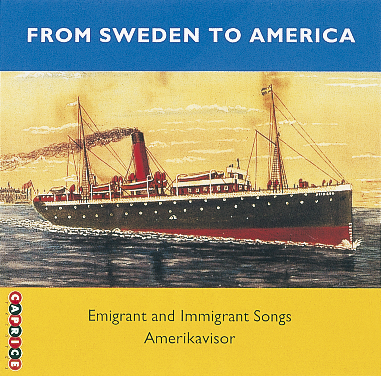 From Sweden to America