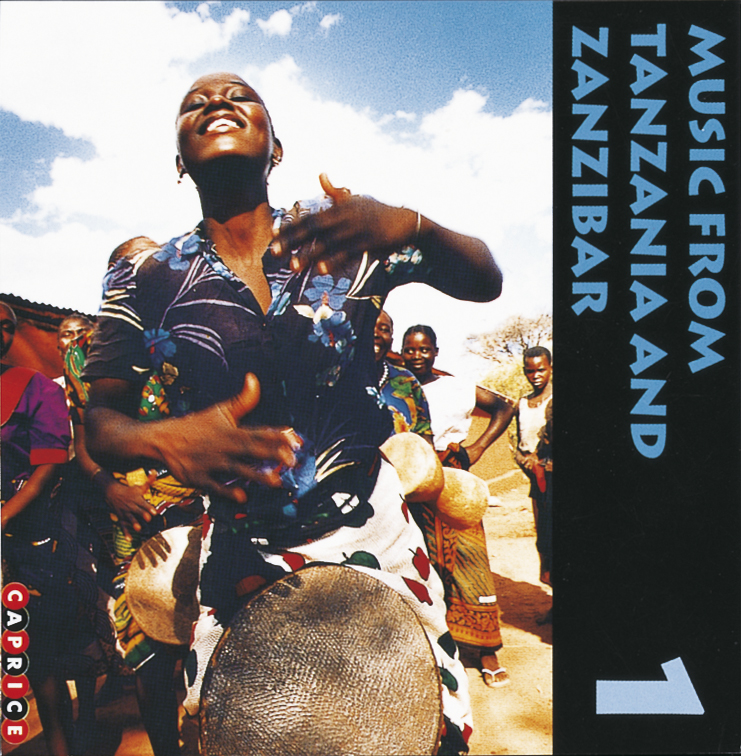 Music from Tanzania and Zanzibar 1