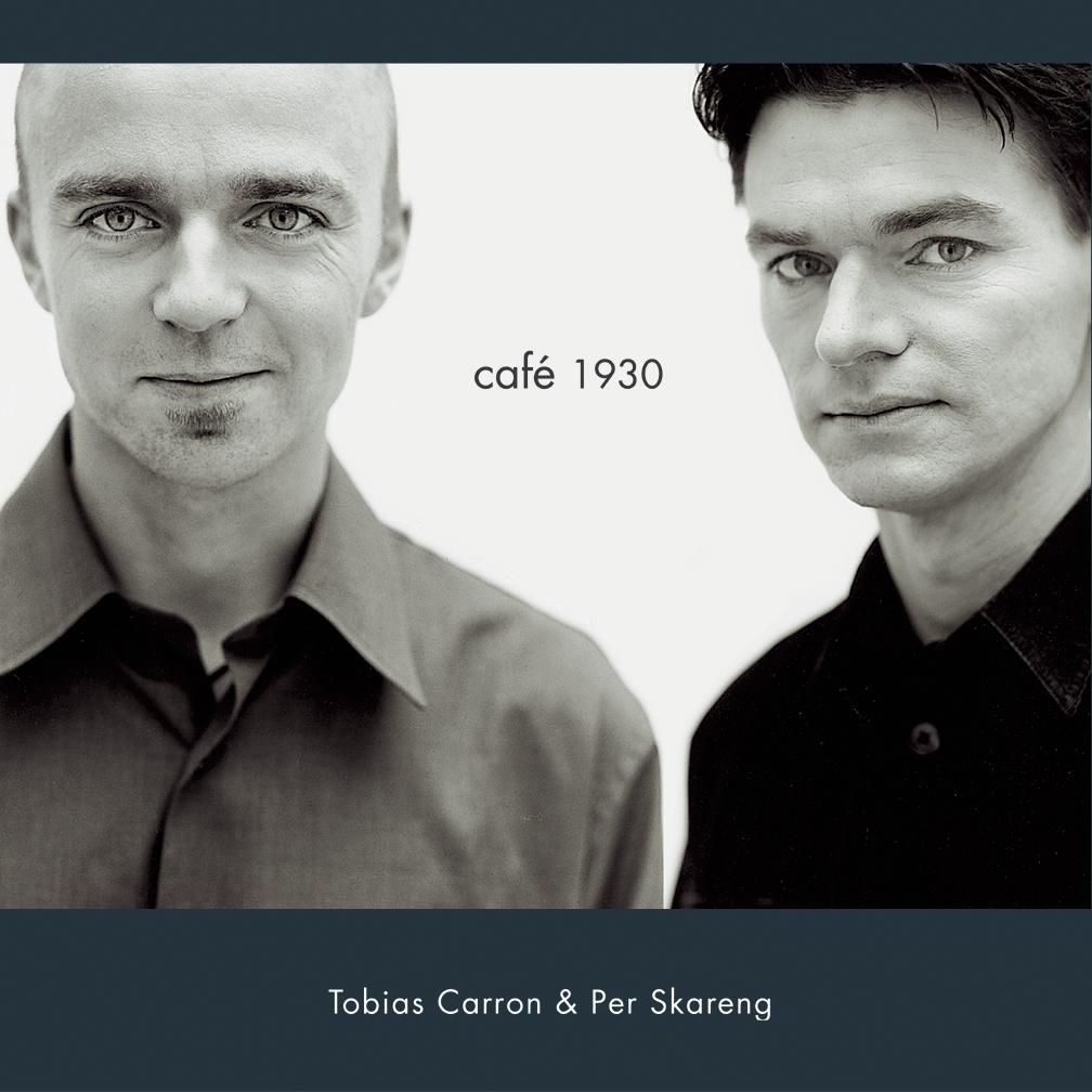 CAFÈ 1930 (Tango)