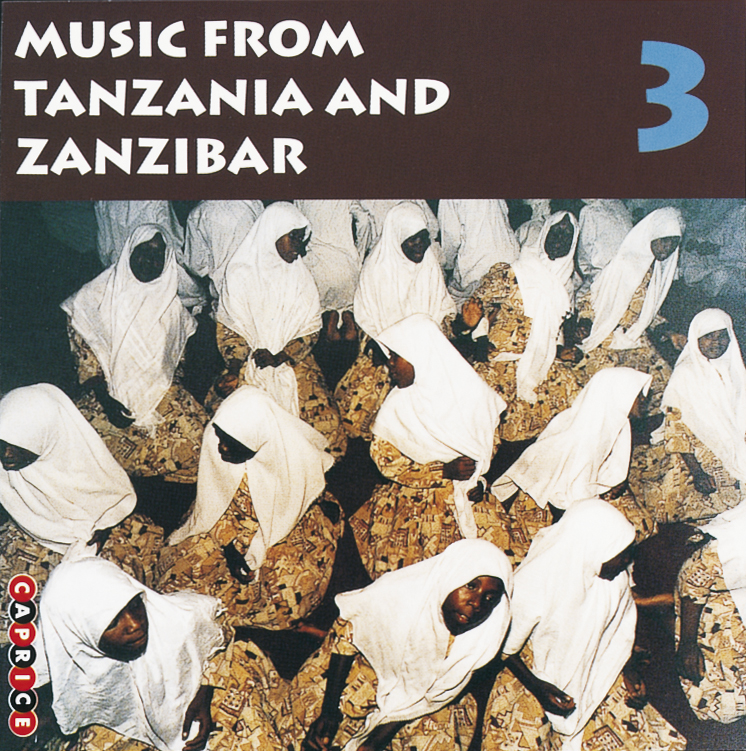 Music from Tanzania and Zanzibar 3