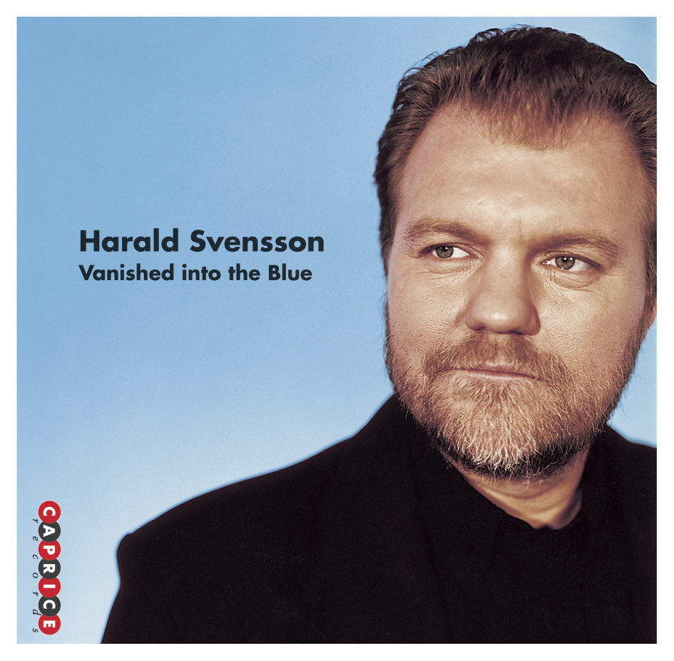 "Harald Svensson ""Vanished into the Blue"""