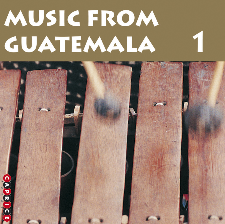 Music from Guatemala 1