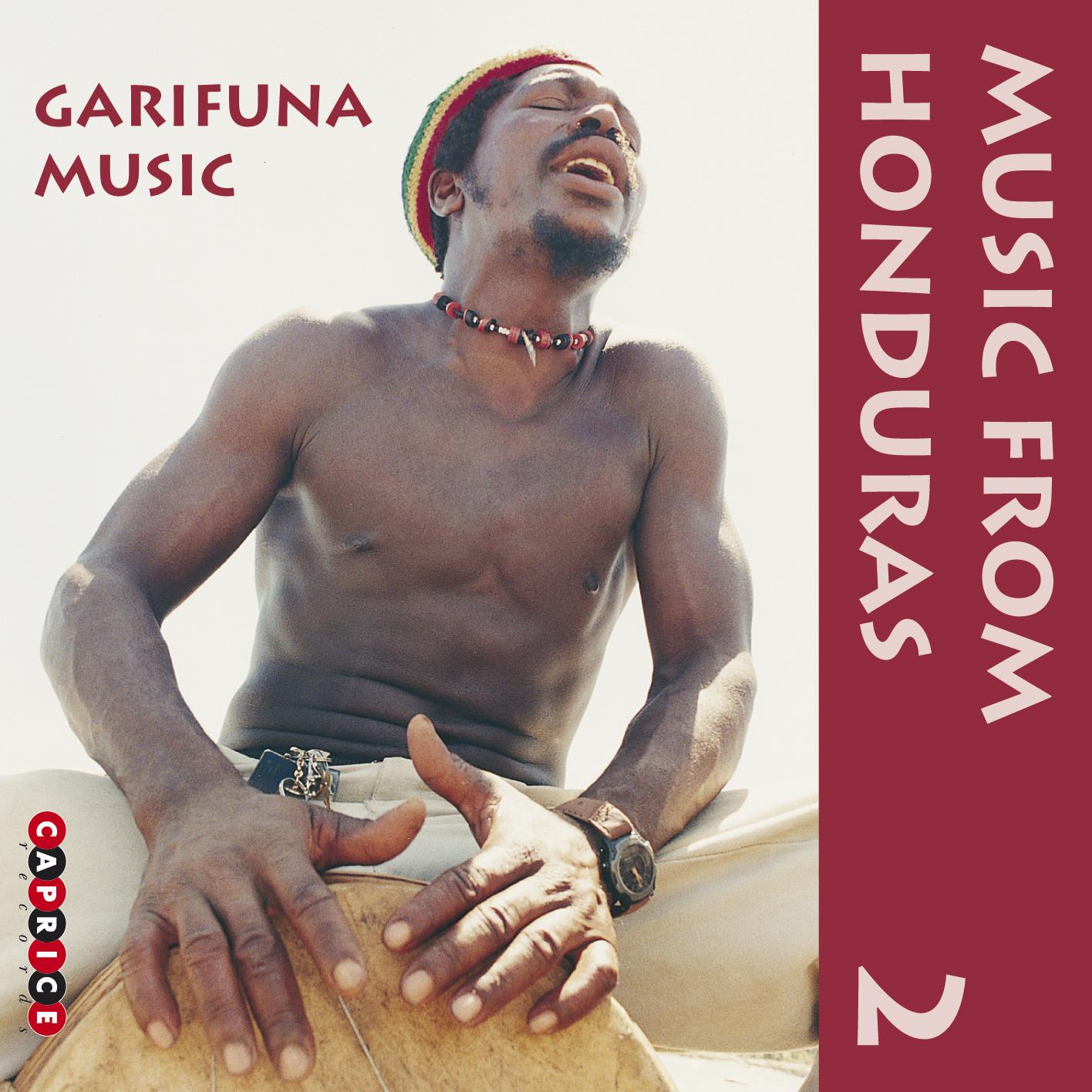 Music fromhonduras 2 Garifuna music