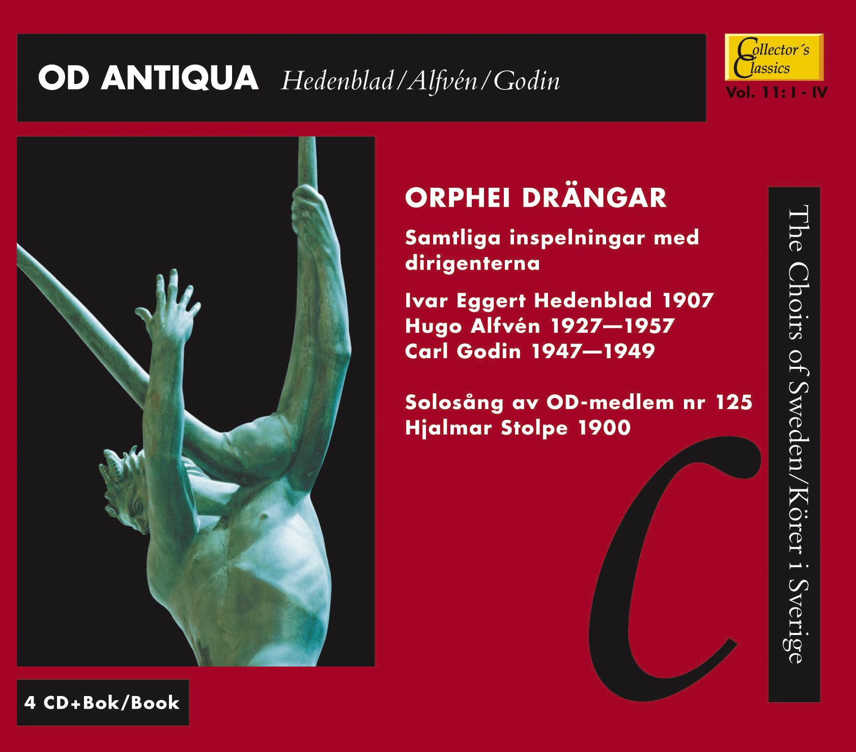 OD Antiqua vol. 11