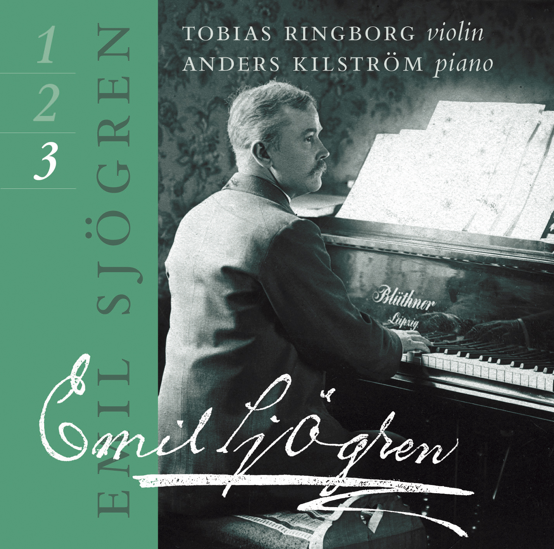 Sjögren 3 - Violin och piano