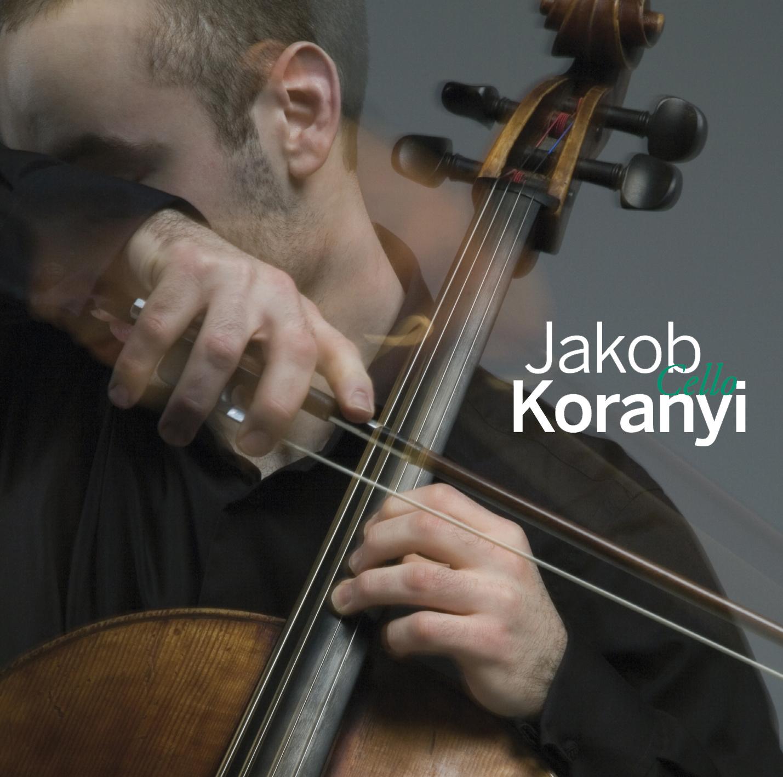 Jakob Koranyi, cello