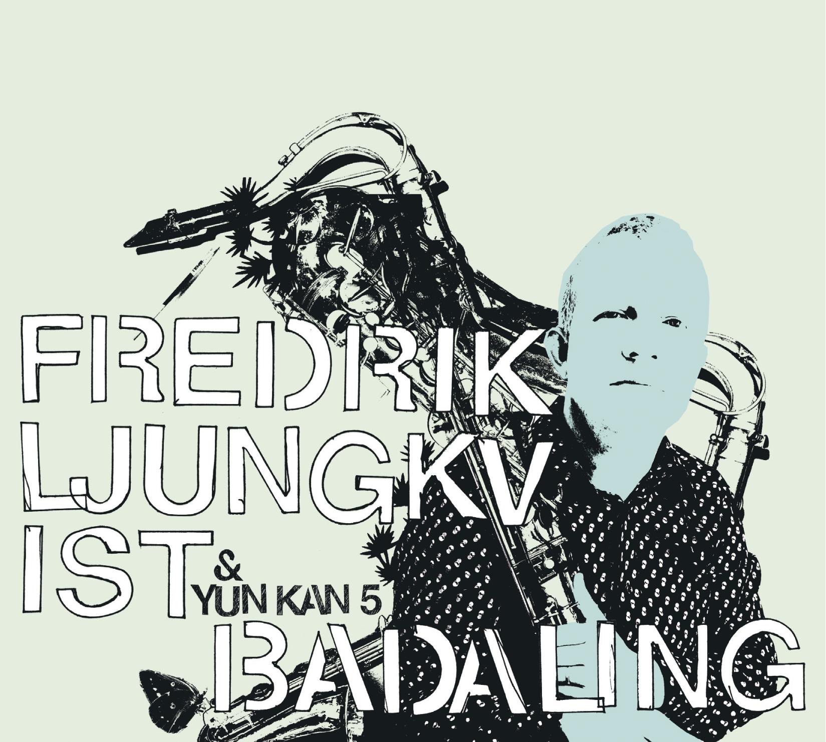Fredrik Ljungkvist & Yun Kan 5: Badaling