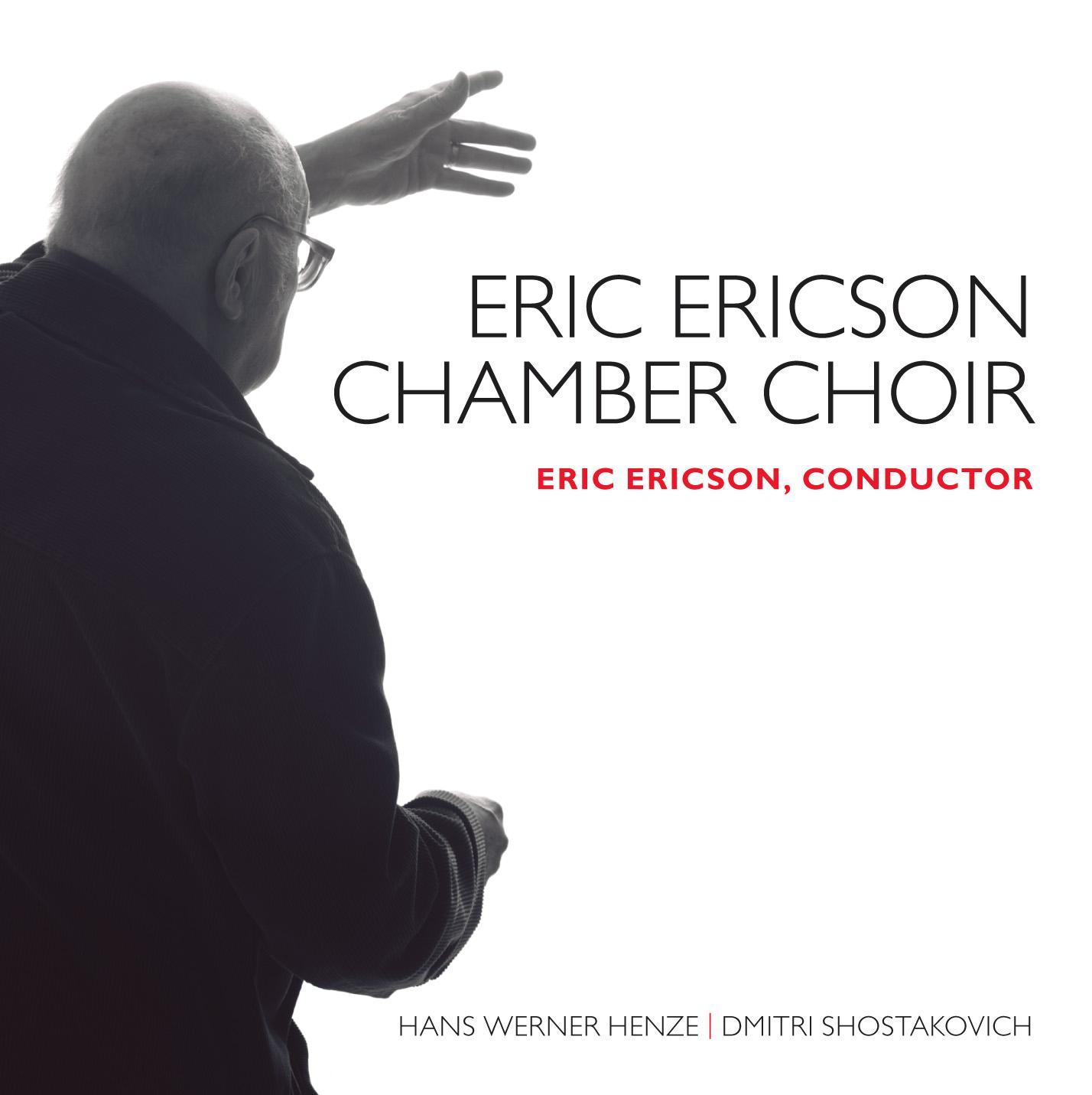Eric Ericson Chamber Choir