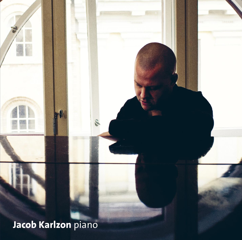 Hans Pålsson Piano - Daniel Börtz Modern Swedish Piano Music