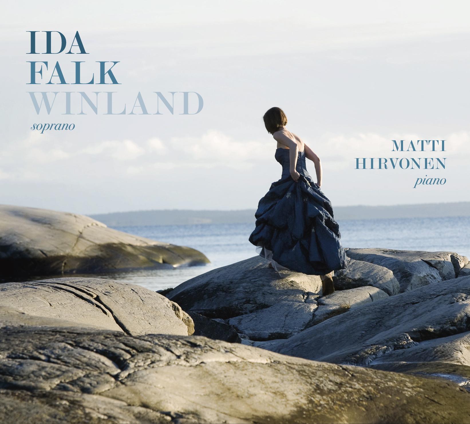 Ida Falk Winland, soprano