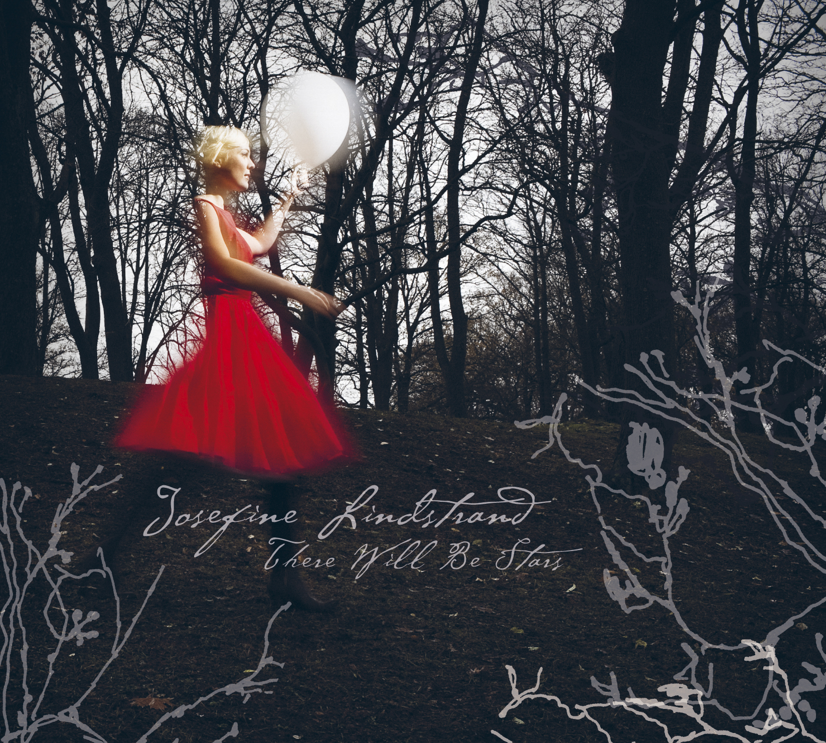 Josefine Lindstrand: There Will Be Stars