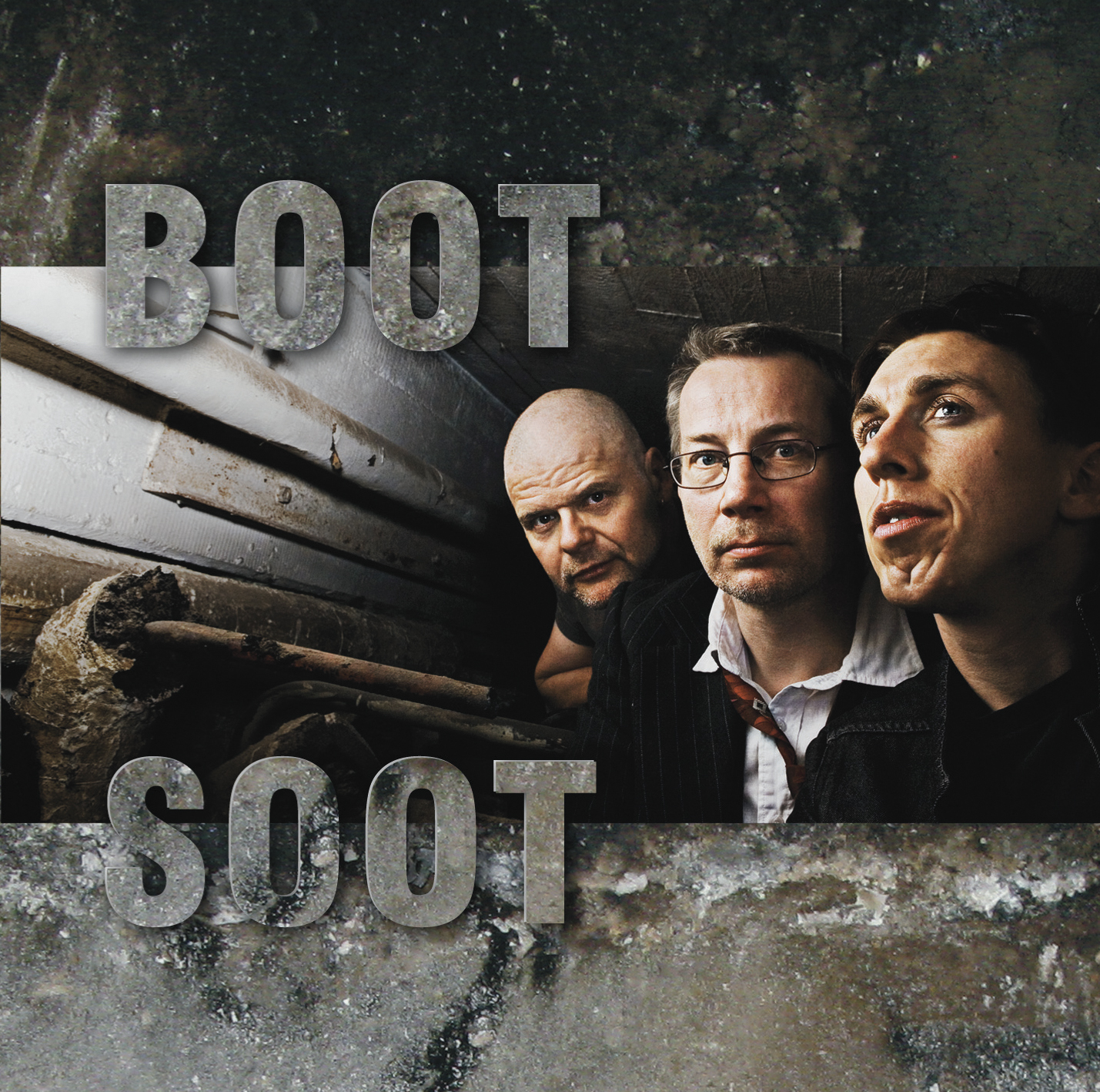 Boot - Soot