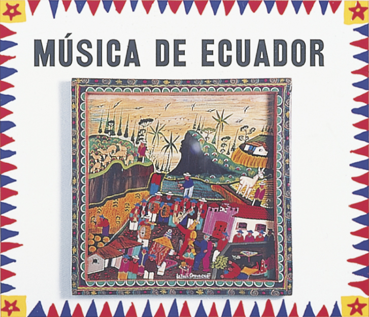 Music from Ecuador