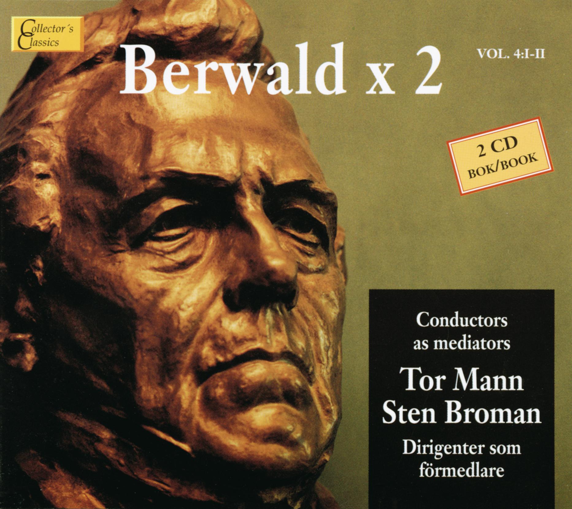 Berwald x 2 vol. 4