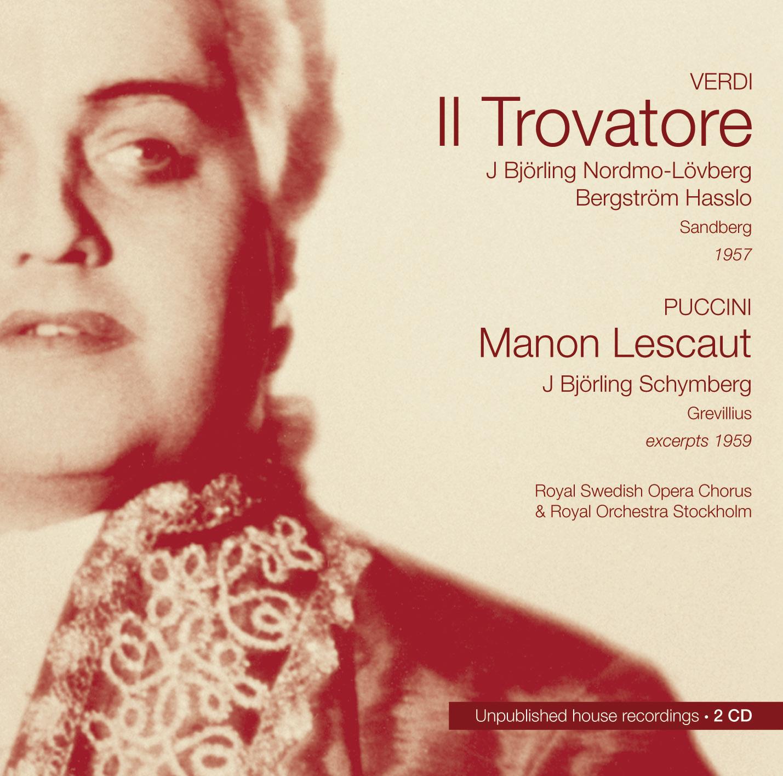 II Trovatore, Vol. 1