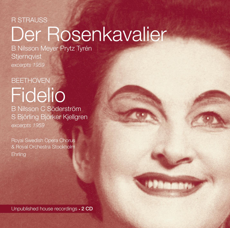 Der Rosenkavalier/Fidelio, Vol. 2