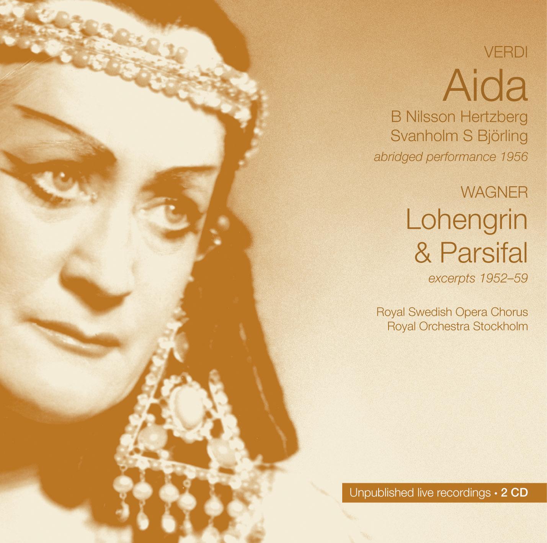 Aida, Vol. 4