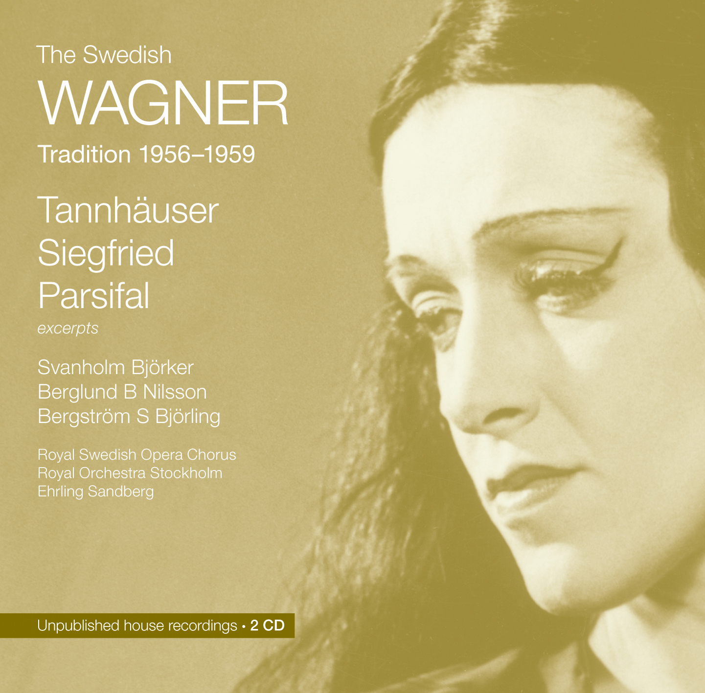 Wagner, Vol. 7