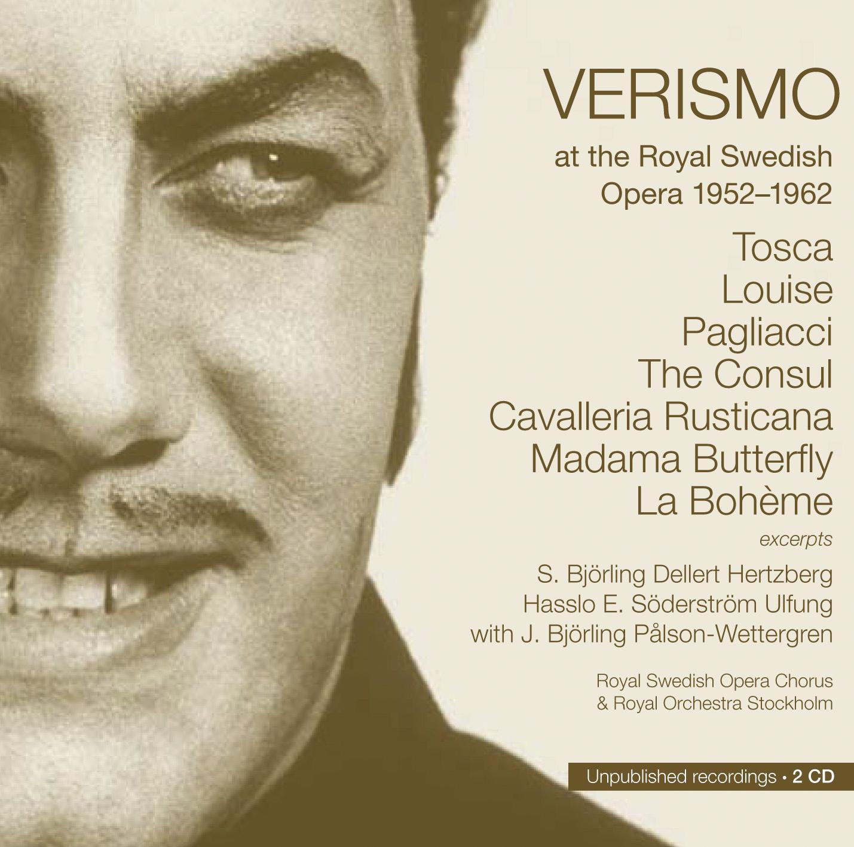 Verismo, Vol. 8