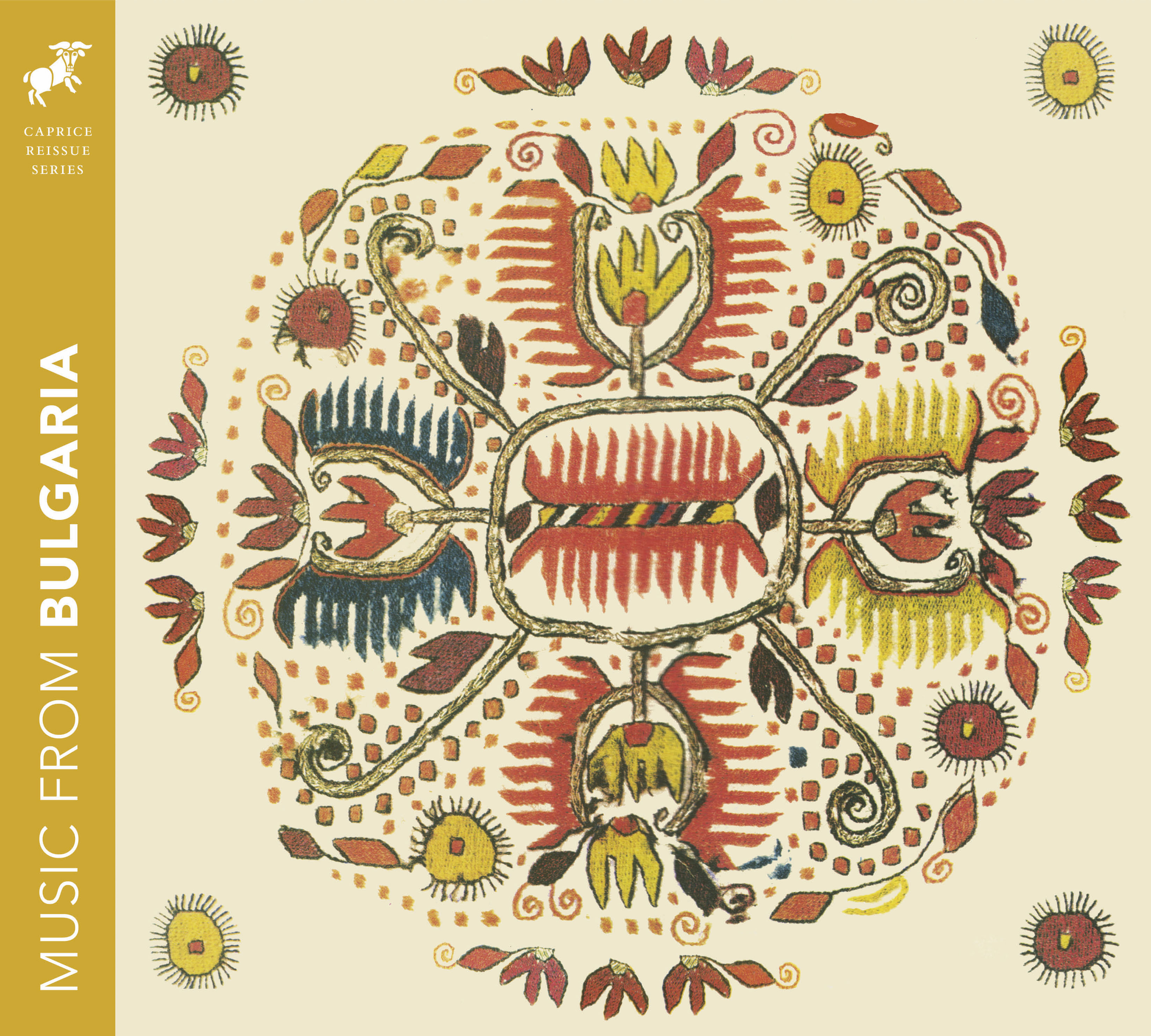 Various - Life's Rich Tapestry - A Rita Records Compilation