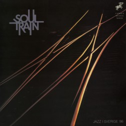 Soul Train Jazz I Sverige 86