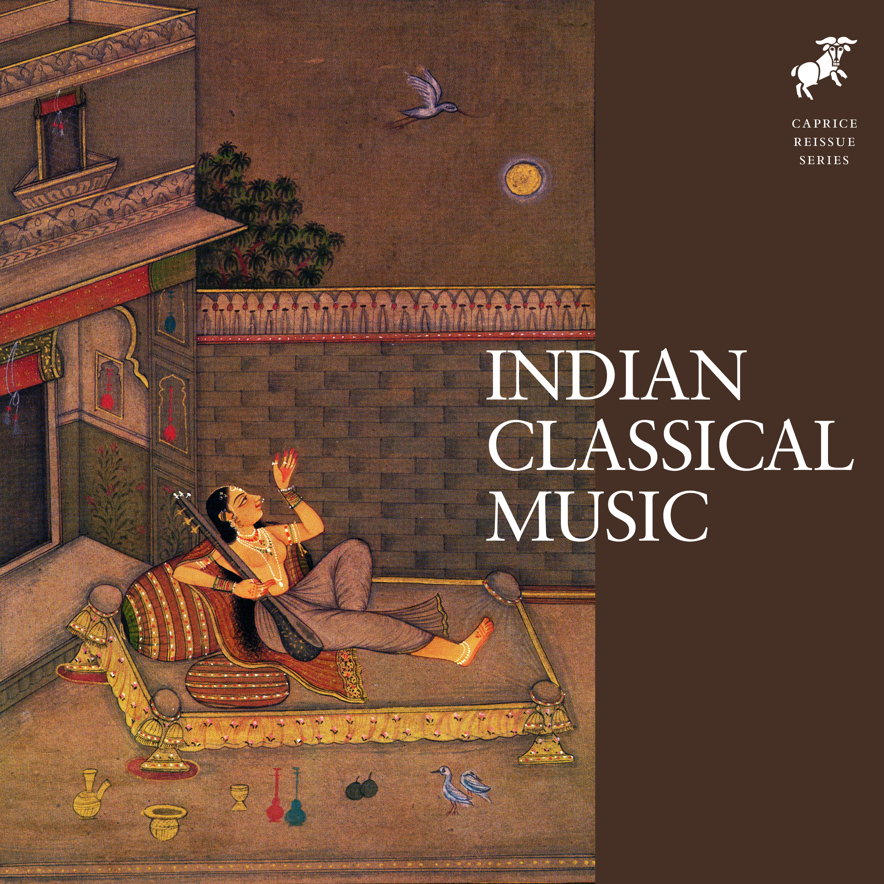Indian Classical Music Caprice Records