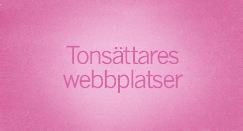 Tonsättares webbplatser