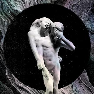 Skivomslaget till Arcade Fires Reflektor