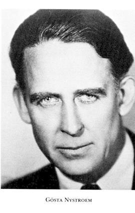 Gösta Nystroem (1890-1966)