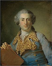 Jean-Georges Noverre (1738-1810)