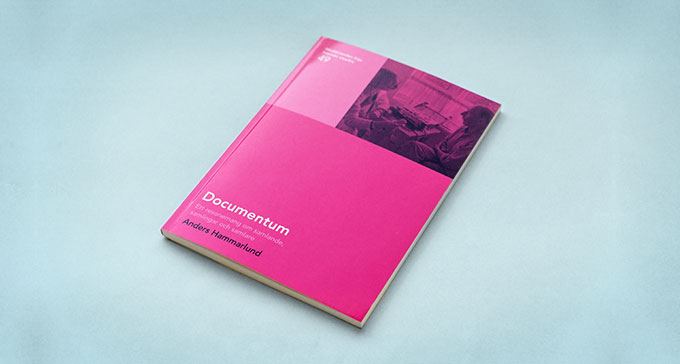 Documentum. Foto: Jonas André