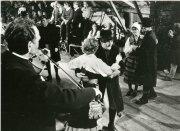 Dans på Nygårds loge