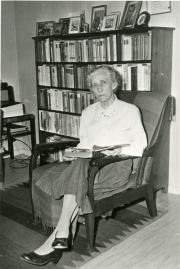 Ida Boman