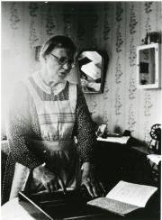 Britta Bokvist